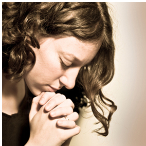 girl-praying